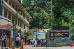 Convent Bukit Nanas administration thanks govt, Malaysians for lease extension
