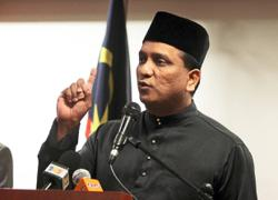 Reezal Merican: Pak Lah is doing well, just like before