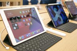 Apple plans notifications, iPad home screen upgrades for iOS 15