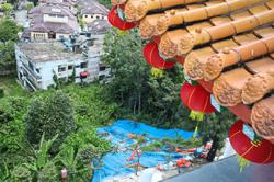 Association approves RM1mil for remedial project near Thean Hou Temple in KL