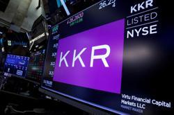 KKR-backed KnowBe4 valued at over $3.5 billion in strong Nasdaq debut