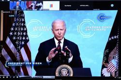 Key takeaways from the Biden Earth Day summit
