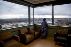'Unnecessary sadness': Inside Ontario's strained intensive care units