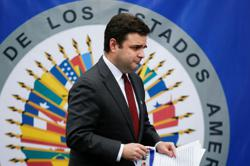 U.S. weighs anti-graft task force for Central America