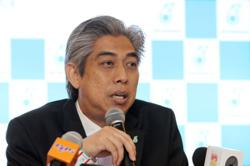 Petronas Chemicals sees increased income