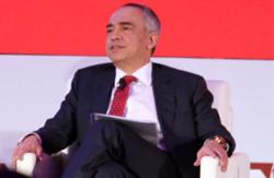 Nazir Razak is Bank Pembangunan chairman