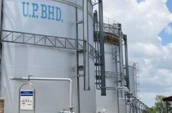 UPB hit by refinery segment