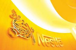 Nestle has blowout quarter as restaurants start reopening