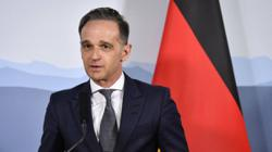China-Germany relations: engage, don't isolate, foreign ministers urge European Union