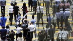 Coronavirus: Hong Kong jobless rate drops to 6.8 per cent but still hovering near 17-year high