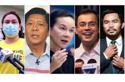 Philippine President's daughter Sara leads in 2022 presidential survey
