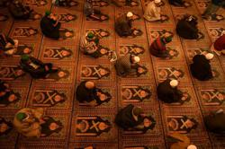 South-East Asia clamps down on Ramadan on risk of Covid-19 Surge