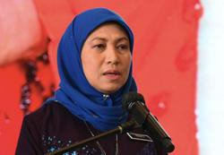 Efforts to gazette CBN as heritage site hampered by trustees' protests, says Nancy Shukri