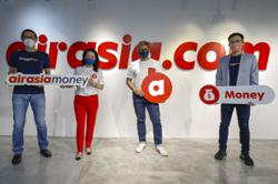 AirAsia partners RinggitPlus to set up one-stop financial marketplace