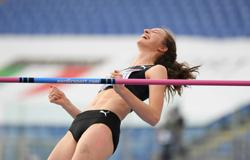 Australian athletes coming on in leaps and bounds before Tokyo