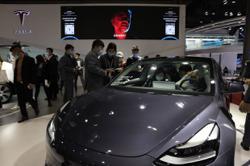 Tesla says China car travelling at nearly 120km/h before crash