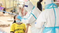 Cambodia: Covid-19 cases soaring - 655 new cases and tw deaths as wedding halls are to be used for virus patients