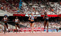 Athletics-UK Athletics plans legal action after Anniversary Games moved from London