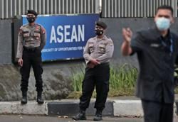 Myanmar summit a test for Asean's credibility, says Thailand
