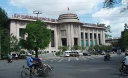 Vietnam central bank sees 2021 credit growth at 12%; jails Facebook user for disseminating anti-state propaganda