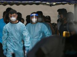 Singapore quarantines around 1,200 migrant workers after virus cases