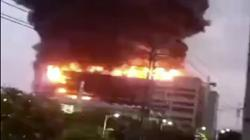 Fire at Apple supplier near Shanghai kills eight including two firefighters