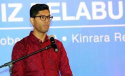 Redtone Digital appoints Jalil Rasheed as deputy chairman