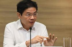 Singapore names new finance minister, amid succession overhaul - Lawrence Wong tipped to be future premier