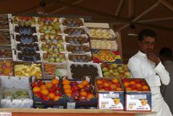 Saudi Arabia bans Lebanese produce over drug smuggling