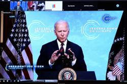 Biden and climate change