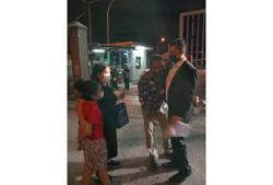 Nigerian man reunites with family after release from Semenyih detention centre