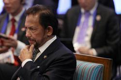 Sultan of Brunei chairs special Asean leaders' meeting on Myanmar issue
