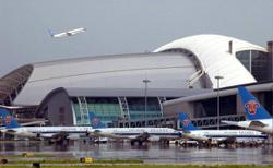 China's Baiyun International Airport becomes world's busiest hub in 2020, says report