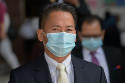 Peter Anthony denies breaching self-quarantine order, says received release notice on April 20