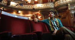 Beyond the pandemic: London's West End readies for next act