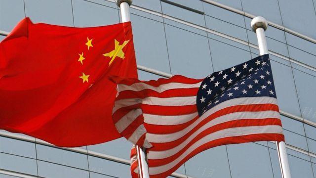 """Singaporean scholar says Washington's desire to contain China """"a strategic error"""""""