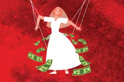 My 'love' or your money? Red flags of financial abuse in relationships