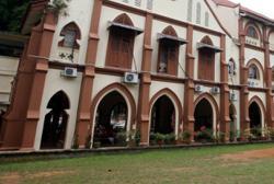 Expedite gazette of Convent Bukit Nanas as national heritage site, says PIBGN