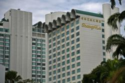 Singapore's Shangri-La Dialogue to be held as 'Bubble' event