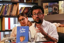 In Iraqi Kurdistan, book clubs and science fiction offer 'escape'