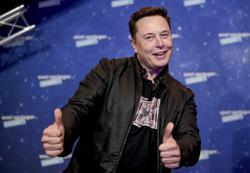Tesla CEO Elon Musk hosting 'Saturday Night Live'