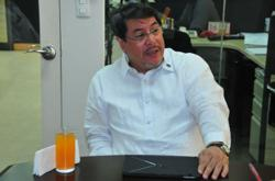 University of Philippines vice-president leaves post after backlash on community pantry remark