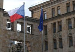 Czech leader: Russia not necessarily behind 2014 ammunition blast
