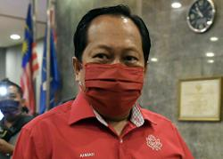 Umno supreme council wants Parliament, state assemblies to convene during Emergency, says Ahmad Maslan