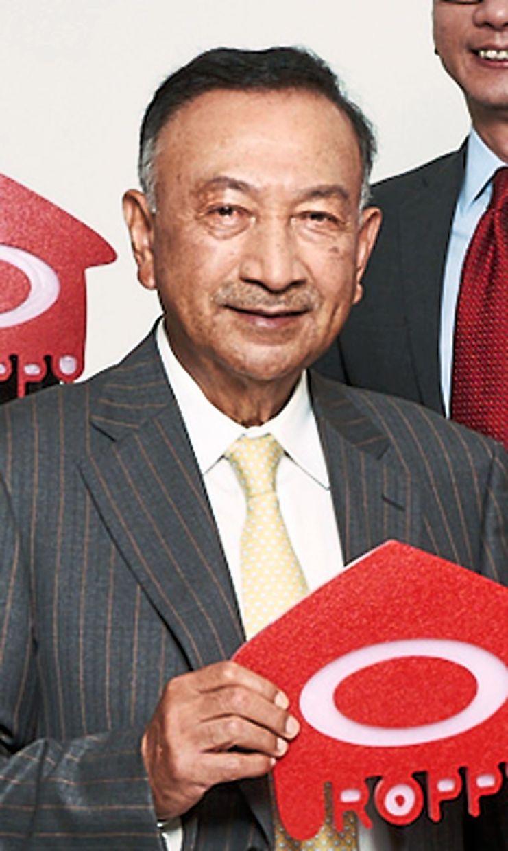 Tunku Naquiyuddin has joined ProppyApp as its founding chairman.