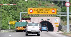 Alternative expressway proposal for Kuala Kangsar welcomed