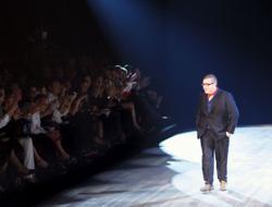Remembering fashion designer Alber Elbaz, 'the legend of French elegance'