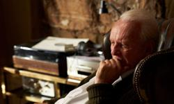 Anthony Hopkins wins best actor over Chadwick Boseman in Oscars shock