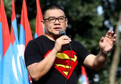 High Court upholds Home Ministry ban on 'Superman' Hew's comic book