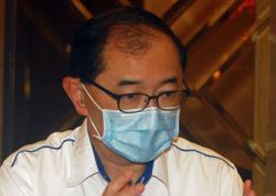 Let's put aside differences and come together to build UTAR Hospital, says Mah